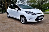 Ford Fiesta STYLE #FinanceAvailable