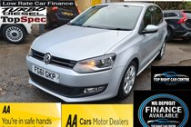 Volkswagen Polo 1.2 TDI Match 5dr