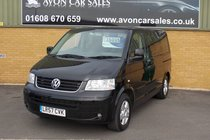 Volkswagen Caravelle 2.5 TDI PD 174 PS SE EXECUTIVE