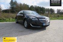 Vauxhall Insignia DESIGN CDTI ECOFLEX S/S
