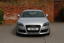 Audi TT 2.0T FSI COUPE Stunning condition NOW REDUCED BY £1000 WAS £6999 Summer Special Hurry