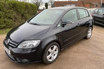 Volkswagen Golf Plus TSI SPORT