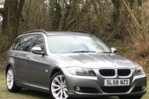 BMW 3 SERIES 320i SE TOURING