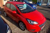 Vauxhall Corsa ENERGY AC ECOFLEX