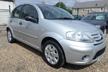 Citroen C3 1.4 HDI AIRDREAM+ SPECIAL EDITION 70HP
