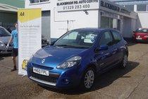 Renault Clio DYNAMIQUE TCE