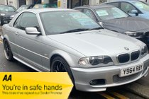 BMW 3 SERIES 320CI