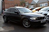 BMW 1 SERIES 135i SPORT PLUS EDITION
