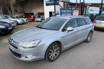 Citroen C5 HDI EXCLUSIVE *** ONLY 14000 MILES **** REDUCED BY £500