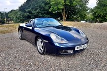 Porsche Boxster 220bhp #FinanceAvailable