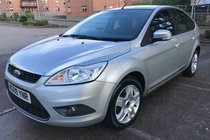 Ford Focus STYLE