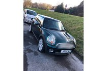 MINI Cooper MINI Cooper - Stunning Mini with Sumptous Leather interior in pristine condition. Hurry as you wont find better - £100 Off
