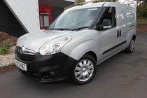 Vauxhall Combo 2300 L2 H1 CDTI S/S Crew Van 5 Seats