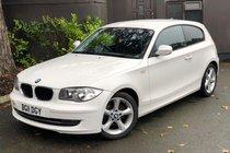 BMW Sport 116i Sport