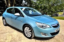 Vauxhall Astra SE #FinanceAvailable
