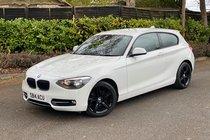 BMW 1 SERIES 114i SPORT