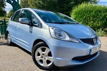 Honda Jazz I-VTEC ES I-SHIFT