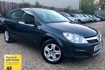 Vauxhall Astra CLUB 16V E4