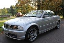 BMW 3 SERIES 320CI