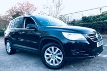 Volkswagen Tiguan SE TDI BLUEMOTIONTECHNOLOGY