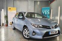Toyota Auris VALVEMATIC ICON