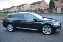 Skoda Superb SE L EXECUTIVE TDI DSG