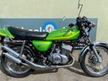Kawasaki KH400 Triple