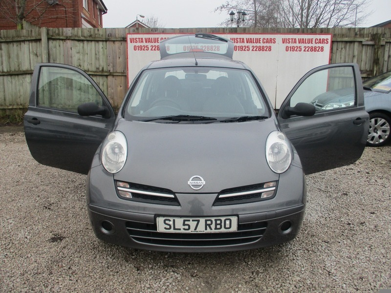 Nissan micra 1 2 initia 1 owner lovely car vista value - Nissan uk head office telephone number ...