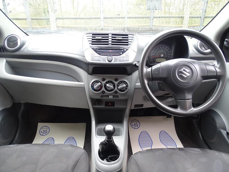 Suzuki Alto
