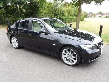 BMW 318 318i EDITION SE