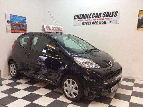 Peugeot | Cheadle Car Sales