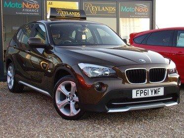 BMW X1 2.0 SDRIVE18d SE
