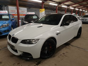 BMW M3 4.0 V8 DCT Competition Pack
