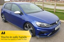 Volkswagen Golf R 310 TSI DSG BLUEMOTION