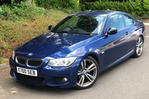 BMW 3 SERIES 318i SPORT PLUS EDITION