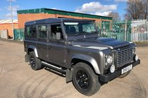 Land Rover Defender TD XS DCB