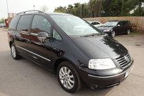 Volkswagen Sharan SPORT TDI (140BHP)