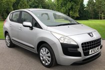 Peugeot 3008 E-HDI ACCESS