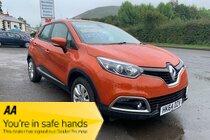 Renault Captur EXPRESSION PLUS ENERGY DCI S/S