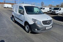 Mercedes Citan 109 CDI BLUEEFFICIENCY