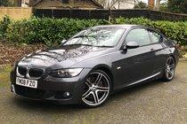 BMW 3 SERIES 335i M SPORT