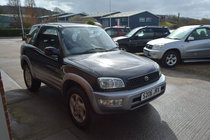 Toyota RAV4 FREESPORT