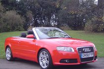 Audi A4 2.0 T FSI S LINE SPECIAL EDITION