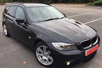 BMW 3 SERIES 2.0 318d M SPORT TOURING