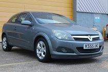 Vauxhall Astra SXI 16V TWINPORT