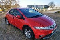 Honda Civic I-CTDI SE #FinanceAvailable