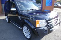 Land Rover Discovery TDV6 XS E4