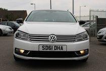 Volkswagen Passat SPORT TDI BLUEMOTION TECHNOLOGY