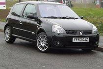 Renault Clio RENAULTSPORT 172 16V