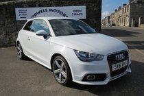 Audi A1 1.6 TDI SPORT 105PS